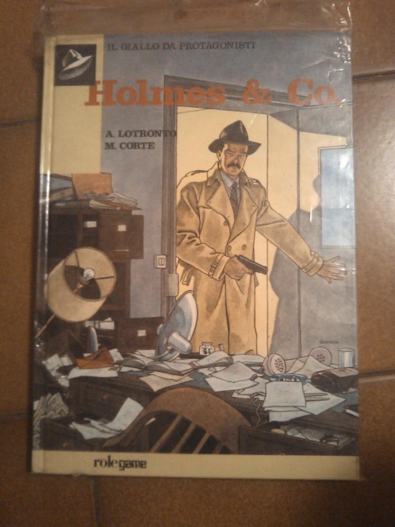 NUOVI ARRIVI!!! librogame LUPO SOLITARIO/D&D/ALLA CORTE DI RE ARTU'/AVV.INFINITE 2014-081