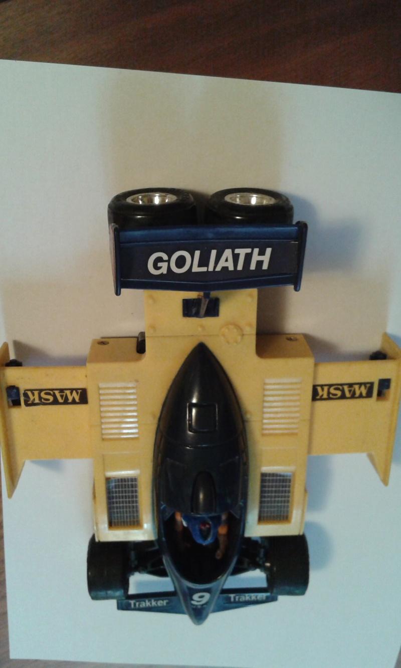 Mask Goliath 20140824