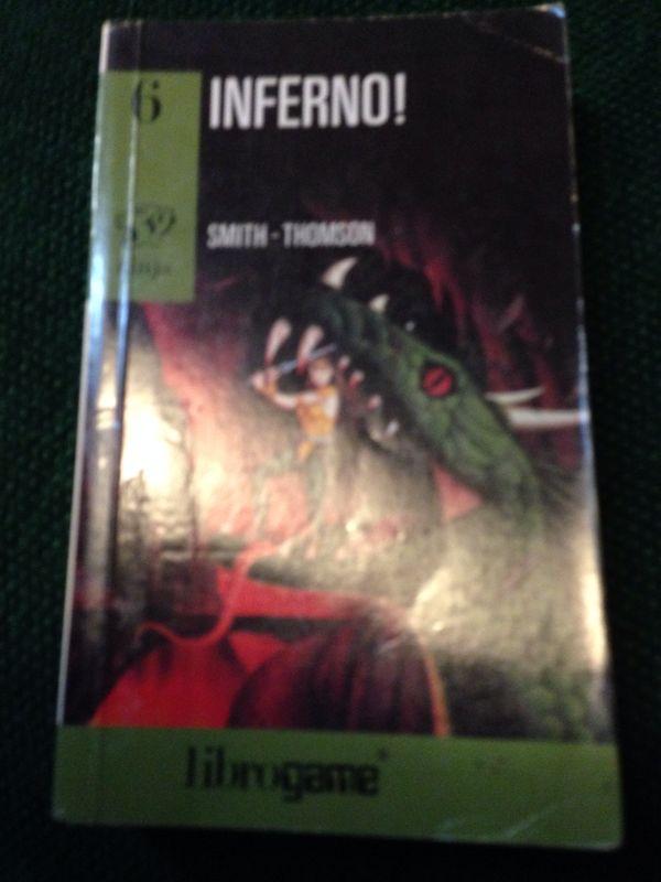 NUOVI ARRIVI!!! librogame LUPO SOLITARIO/D&D/ALLA CORTE DI RE ARTU'/AVV.INFINITE Img-2016