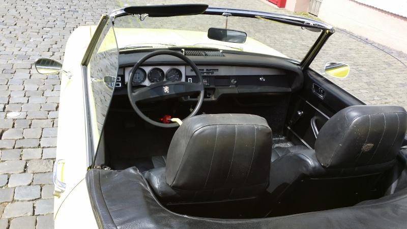 Peugeot 304 Cabrio (1970–1976) 20140617