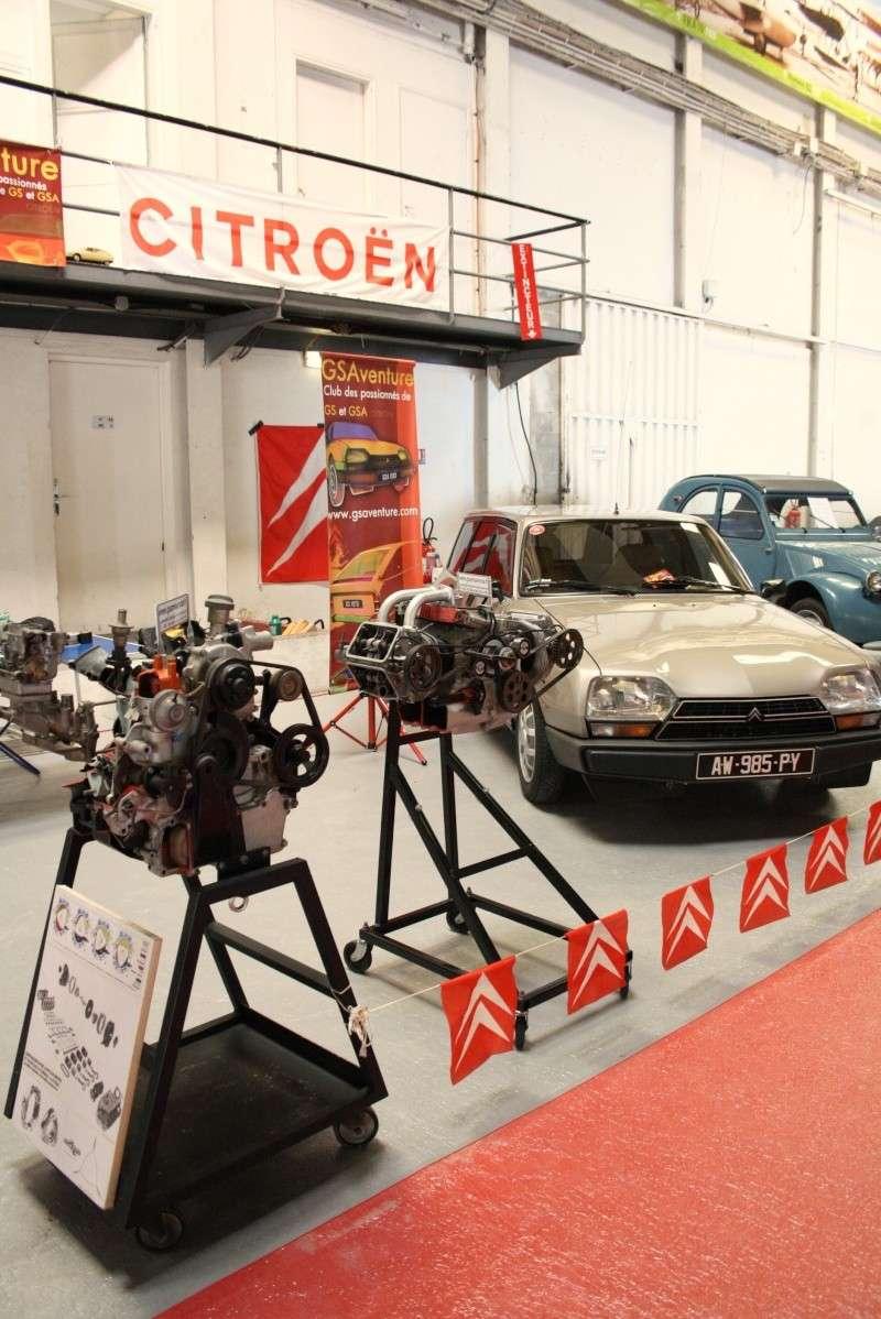 Rétro Auto Forum du Var à Fréjus Fraj_p15