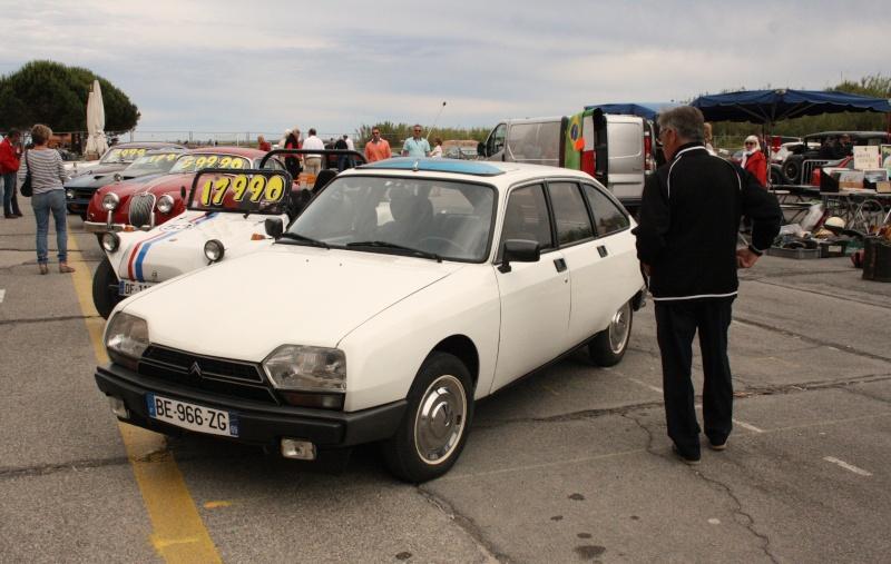 Rétro Auto Forum du Var à Fréjus Fraj_p25