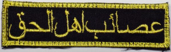 Peace Brigades and Brigades of the Popular Defense patches League11