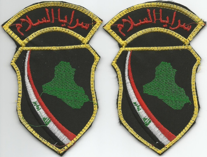 Peace Brigades and Brigades of the Popular Defense patches Peace_14