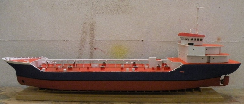 Nave cisterna Marisa N. attrezzata per antinquinamento - Pagina 6 Cantie81