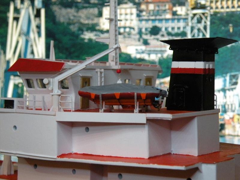 Nave cisterna Marisa N. attrezzata per antinquinamento - Pagina 6 Cantie98