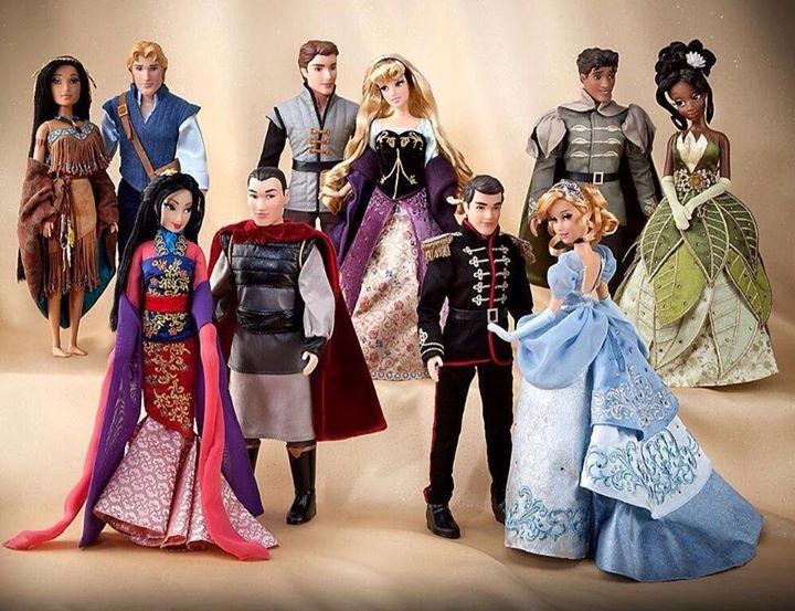 Disney Fairytale Designer Collection (depuis 2013) - Page 5 10653610