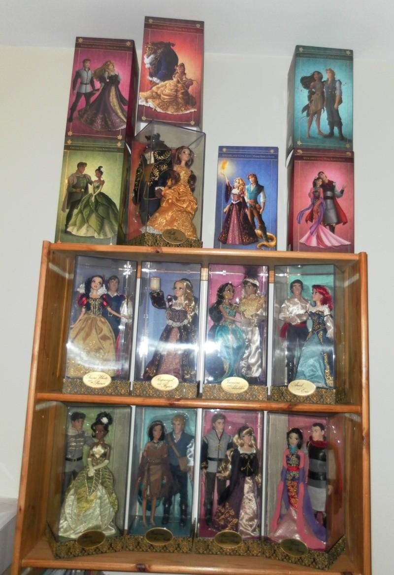 Disney Fairytale Designer Collection (depuis 2013) - Page 39 Sam_4112