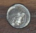 Denier Cornelius Lentulus Marcellinus Dsc_0611