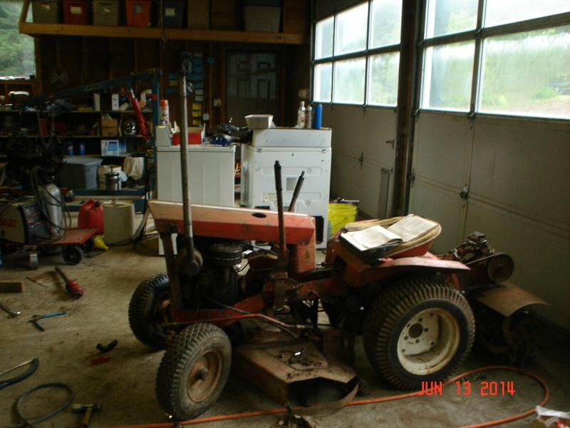 1965 simplicity landlord pulling/work tractor 1960s_13