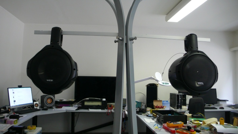 CUFFIA EXTRA-AURALE Autocostruzione P1010110