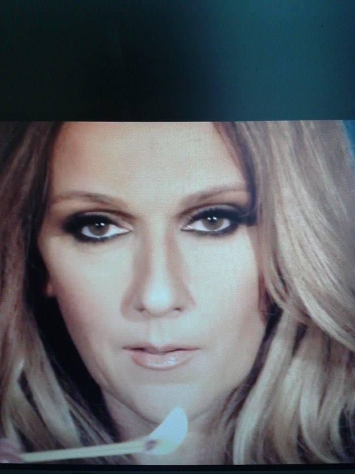 Un montages de Mikelangelo Loconte , Céline Dion et moi ci ces possible merci  10565910