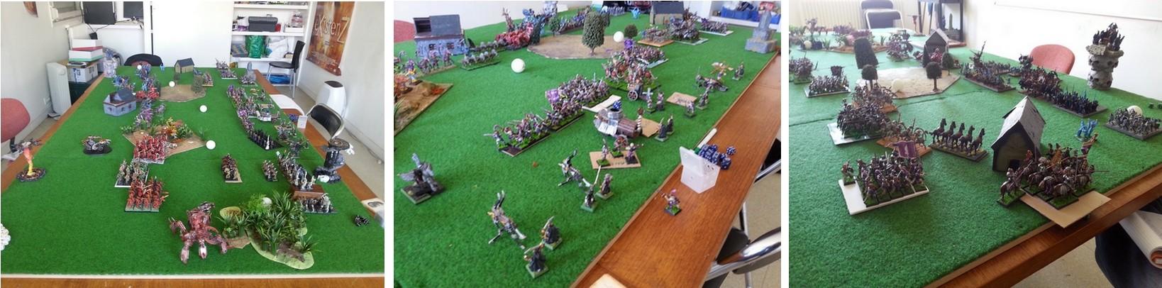 Rapport de bataille de la chasse au Bébés Phoque du 31 Mai et 1er Juin Tour111