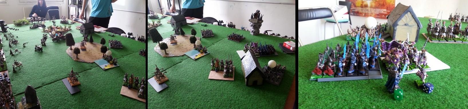 Rapport de bataille de la chasse au Bébés Phoque du 31 Mai et 1er Juin Tour510