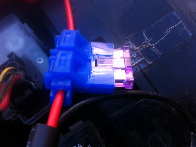 [TUTO]Installation chargeur USB Technoglobe Image_11