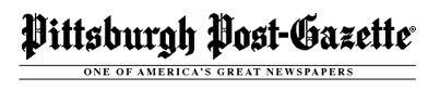 Pittsburgh Post Gazette Images11