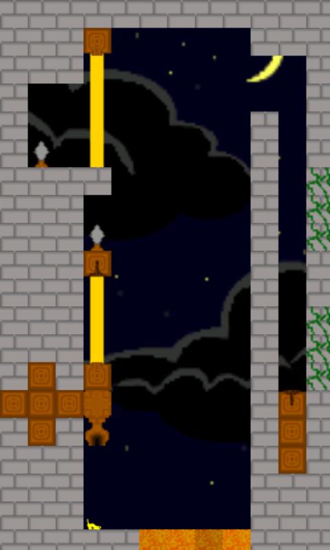 [JEU ANDROID -  Sparks Tower World] arcade - Explorer les niveaux [GRATUIT / DONS] Screen11