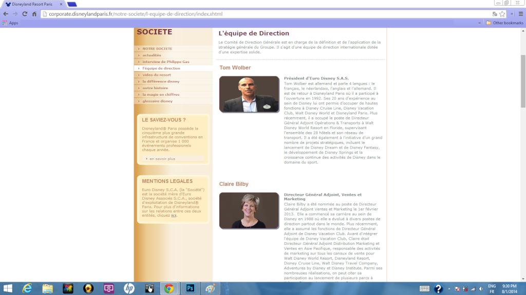 Départ de Philippe Gas pour Shanghai Disney Resort, Tom Wolber nouveau Président d' Euro Disney S.A.S le 15 septembre 2014 - Page 3 New_ch15