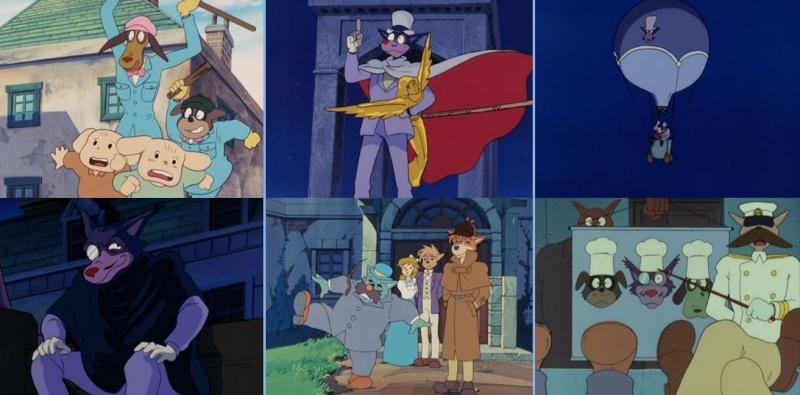 Sherlock Holmes [1984] [S.Anim] 1011