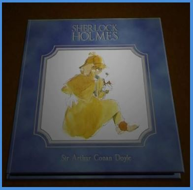 Sherlock Holmes [1984] [S.Anim] 112