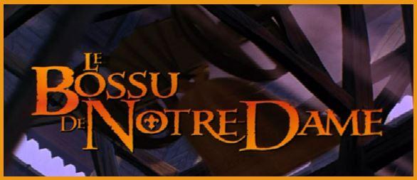 Le Bossu de Notre-Dame [1996] [F. Anim] 113