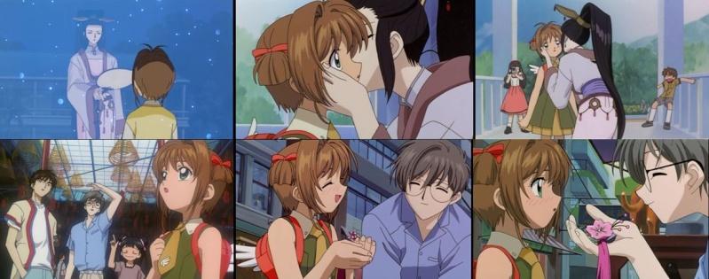 Sakura, chasseuse de cartes [1999 et 2000] [F. Anim] 1317