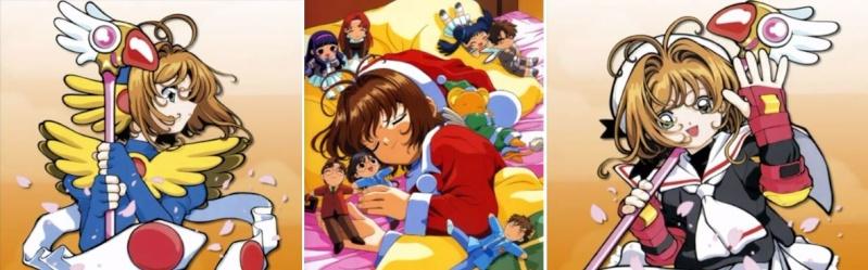 Sakura, chasseuse de cartes [1999 et 2000] [F. Anim] 1415