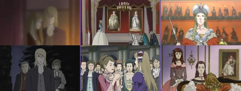 Le Chevalier D'Éon [2006] [S.Anim] 1710