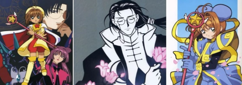 Sakura, chasseuse de cartes [1999 et 2000] [F. Anim] 1713