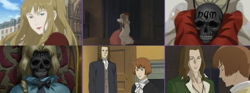 Le Chevalier D'Éon [2006] [S.Anim] 2010
