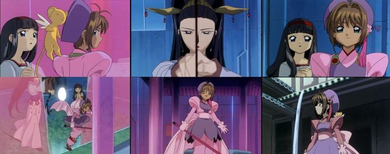 Sakura, chasseuse de cartes [1999 et 2000] [F. Anim] 2012