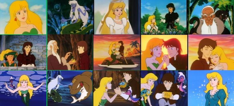 Le Prince et la Sirène [1991] [S.Anim] 211