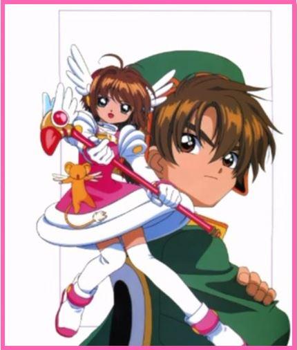 Sakura, chasseuse de cartes [1999 et 2000] [F. Anim] 2711