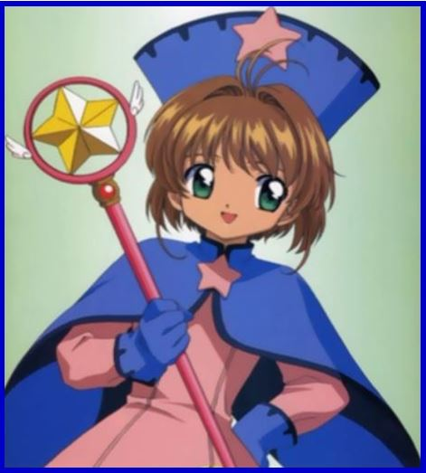 Sakura, chasseuse de cartes [1999 et 2000] [F. Anim] 2811