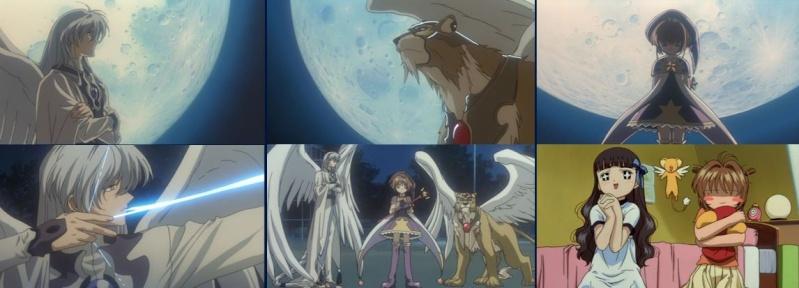 Sakura, chasseuse de cartes [1999 et 2000] [F. Anim] 2911