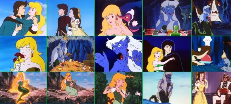 Le Prince et la Sirène [1991] [S.Anim] 311