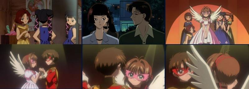 Sakura, chasseuse de cartes [1999 et 2000] [F. Anim] 4310
