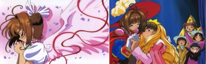 Sakura, chasseuse de cartes [1999 et 2000] [F. Anim] 4610