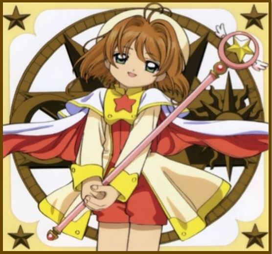 Sakura, chasseuse de cartes [1999 et 2000] [F. Anim] 5110
