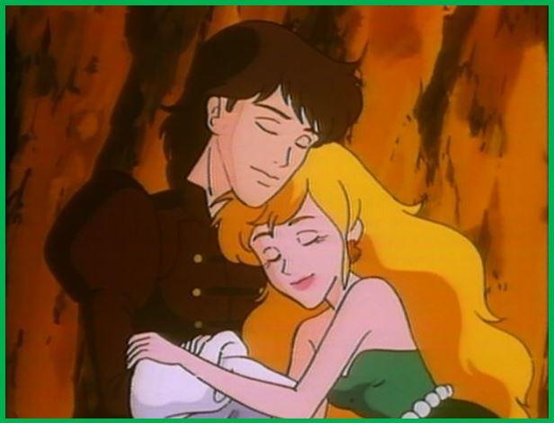Le Prince et la Sirène [1991] [S.Anim] 711