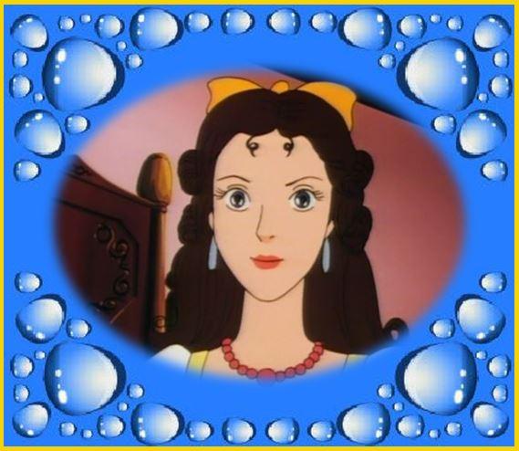 Le Prince et la Sirène [1991] [S.Anim] Cecili10