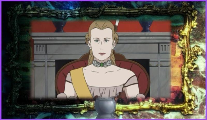 Le Chevalier D'Éon [2006] [S.Anim] Elisab10