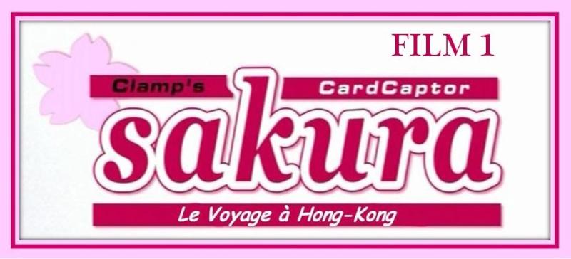 Sakura, chasseuse de cartes [1999 et 2000] [F. Anim] Film_110