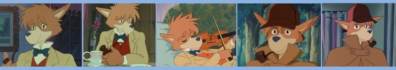 Sherlock Holmes [1984] [S.Anim] Galeri10