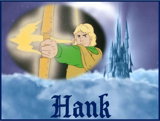 Le Sourire du Dragon [1983] [S.Anim] Hank10