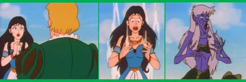 Le Prince et la Sirène [1991] [S.Anim] Jeunes11