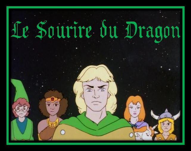 Le Sourire du Dragon [1983] [S.Anim] Logo12