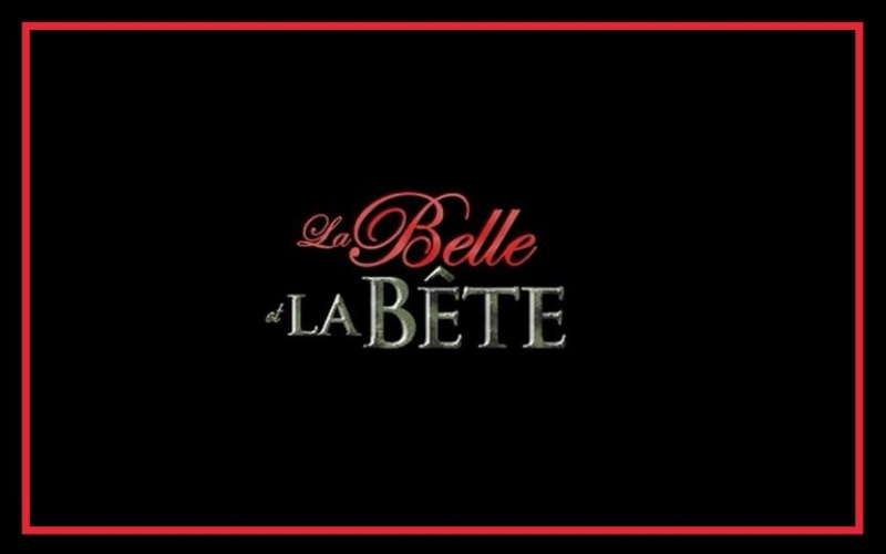 La Belle et la Bête [1991] [F. Anim] Logo_112