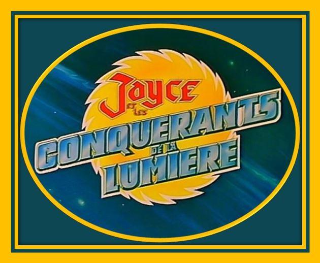 Jayce et les conquérants de la lumière [1985] [S.Anim] Logo_116