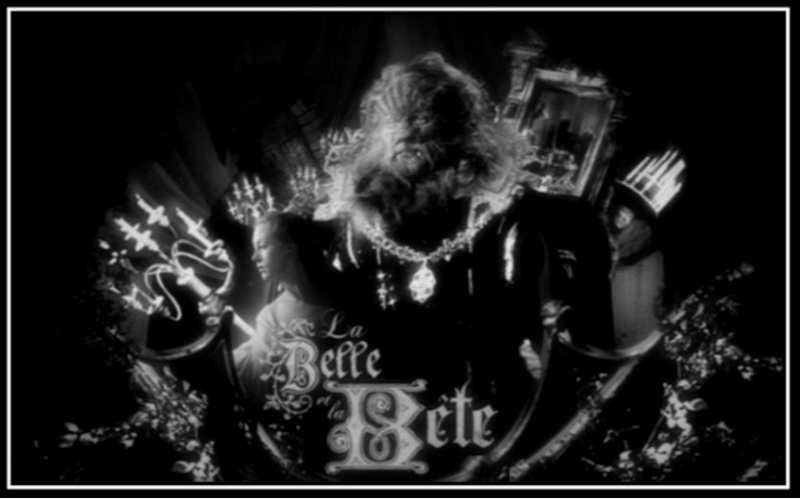 La Belle et la Bête [1991] [F. Anim] Logo_510